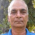 Radheshyam Upadhyay - Yoga at home