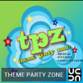 Theme Party Zone - Birthday party planners