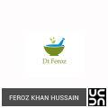 Feroz Khan Hussain - Nutritionists