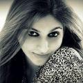 Nazish Valliani - Party makeup artist