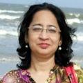 Pradnya Moghe - Yoga at home