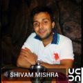 Shivam Mishra - Class vitoviii