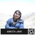 Ankita Jain - Interior designers