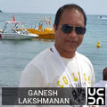 Ganesh Lakshmanan - Corporate event planner
