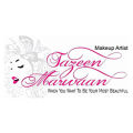 Tazeen Marwan - Party makeup artist