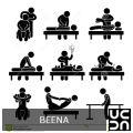 Beena  - Physiotherapist