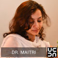 Dr. Maitri - Yoga classes