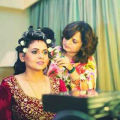 Poonam Shah - Wedding makeup artists