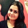 Ankita Vashisht - Physiotherapist