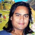 Yogi Anand - Yoga at home