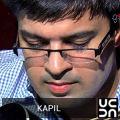 Kapil - Guitar lessons at home