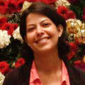 Dr.Nidhi - Yoga at home