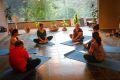 Mehak - Yoga classes