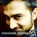 Shashank Sharma - Web designer