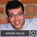 Naman Ahuja - Architect