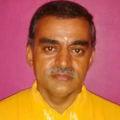 Rajbir Singh - Yoga at home