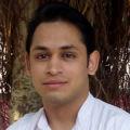 Akhil Sharma - Yoga at home
