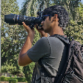 Aryan Juneja  - Personal party photographers