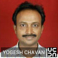 Yogesh Chavan - Yoga at home