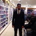 Jawaad Hussain - Birthday party planners