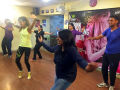 Fitness Club Noida - Zumba dance classes