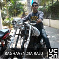 Raghavendra Raju - Fitness trainer at home
