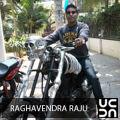 Raghavendra Raju - Fitness trainer at home