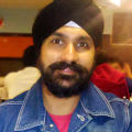 Dr. Taranjit Singh Chandok - Physiotherapist