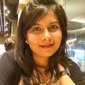 Nabila K. Dhamani - Physiotherapist