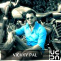 Vickky Pal - Salsa dance classes