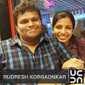 Rudresh Korgaonkar - Web designer