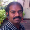 Dr. Arun Kumar R - Physiotherapist