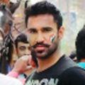 Ashish Khutel - Fitness trainer at home