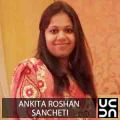 Ankita Roshan Sancheti - Nutritionists