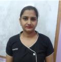 Mandavi Singh - Salon at home
