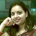Dr. Chitra Gupta - Physiotherapist