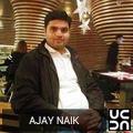 Ajay Naik - Web designer
