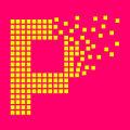 pixel in Pixel - Logo designers