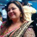 Ashita Sheth - Party makeup artist