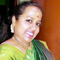 Anitha - Wedding makeup artists