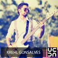 Krehl Gonsalves - Guitar classes