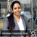 Aparna Tandon Jain - Nutritionists
