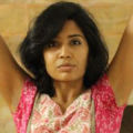 Rohini Manohar - Yoga classes