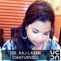 Dr. Raj Laxmi Chaturvedi - Physiotherapist