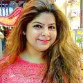 Fahima Mirzaei - Physiotherapist
