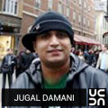 Jugal Damani - Web designer