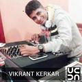 Vikrant Kerkar - Djs