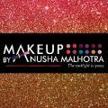 Anusha Malhotra - Wedding makeup artists