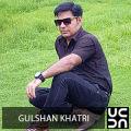 Gulshan Khatri - Salsa dance classes