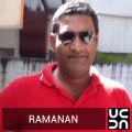Ramanan - Yoga classes